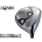 本間ゴルフ HONMA/ホンマ TOUR WORLD TW727 455 ドライバー VIZARD YC65 シャフト 日本正規品