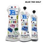 BLUE TEE GOLF/ブルーティーゴルフ 限定生産 ワーゲンバス ヘッドカバー
