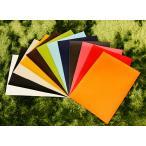 ショッピング革 革 はぎれ 5枚セット 色が選べる 送料無料 PVCレザー レザークラフト  ハンドメイド 北欧 端切れレザー 端革 A4