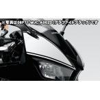 【ホンダ純正部品】CBR600RR レーシングステッカー08F71-MJC-A00ZE (ヴィクトリーレッド)