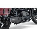 【ヤマハ社外品】【サクラ工業】 PRUNUS BOLT フルエキゾーストマフラー(マットブラック) BOLTシリーズ全モデル【Q5KSKR001023】