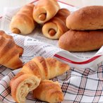 Yahoo!低糖工房 ヤフー店低糖質パンのセット『低糖質パン特盛りお買い得セット』 送料無料 ふすまパン(糖質制限 ローカーボ)