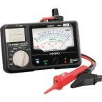 日置電機 HIOKI IR4082-11 アナログメグオームハイテスタ スイッチ付リード付属 125/250/500V  『IR408211』 『408211』