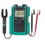 共立電気計器 KEWMATE 2012RA  AC/DCクランプ付デジタルマルチメータ 実効値タイプ  『KEWMATE2012RA』 『2012RA共立』 KYORITSU