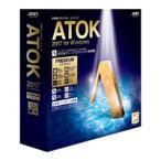 [200円割引クーポンあり]ATOK 2017 for Windows [プレミアム] 通常版 JUSTSYSTEMS (ジャストシステム) 1276685