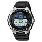 [200円割引クーポンあり]SPORTS GEAR 腕時計 カシオ計算機(CASIO) AE-2000W-1AJF
