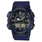 [200円割引クーポンあり]スタンダード腕時計 カシオ計算機(CASIO) AEQ-110W-2AJF