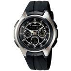 [200円割引クーポンあり]スタンダード腕時計 カシオ計算機(CASIO) AQ-163W-1B1JF