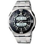 [200円割引クーポンあり]腕時計 CASIO (カシオ) AQ-164WD-1AJF