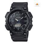 [200円割引クーポンあり]腕時計 スタンダード タフソーラー カシオ計算機(CASIO) AQ-S810W-1A2JF
