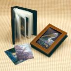 [200円割引クーポンあり]レザー調写真ファイル アートガラス ArTec (アーテック) ARTEC-013423