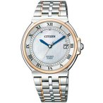 [200円割引クーポンあり]CITIZEN (シチズン時計) AS7074-57A EXCEED (エクシード) エコドライブ電波時計 35周年記念モデル
