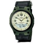 [200円割引クーポンあり]スタンダード腕時計 カシオ計算機(CASIO) AW-80V-3BJF