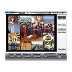 [200円割引クーポンあり]ネットワークカメラ専用録画ビューアソフト Panasonic (パナソニック) BB-HNP17★