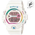 [200円割引クーポンあり]Baby-G BG-6900 for running カシオ計算機(CASIO) BG-6903-7CJF