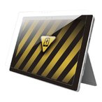 [200円割引クーポンあり]Surface Pro 4専用 耐衝撃フィルム 高光沢タイプ iBUFFALO (バッファロー) BSTPSFP4FASG