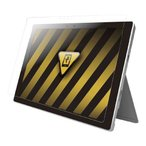 [200円割引クーポンあり]Surface Pro 4専用 耐衝撃フィルム スムースタッチタイプ iBUFFALO (バッファロー) BSTPSFP4FAST