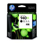 [200円割引クーポンあり]HP940XLインクカートリッジ 黒 増量 hp (日本HP、ヒューレット・パッカード) C4906AA