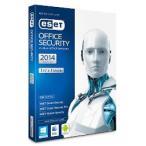 [200円割引クーポンあり]キヤノンITソリューションズ CITS-ES07-003 ESET オフィス セキュリティ 1PC+1モバイル