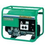 [1000円割引クーポンあり] YANMAR (ヤンマー) EA860C-2 G2300A-6 ガソリン発電機Gシリーズ 2.3kw/60Hz