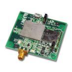 [200円割引クーポンあり]3G無線モジュールHL8548-G組込み評価ボード(アクティブGPS対応) LINE EYE (ラインアイ) EB-SL01G2