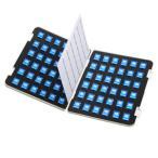 [200円割引クーポンあり]メモリーカードファイルケース(SDカード用・両面収納タイプ・72枚収納) SANWA SUPPLY (サンワサプライ) FC-MMC22SD