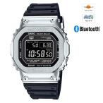 G-SHOCK MULTIBAND6 ソーラー電波時計 Bluetooth通信機能 カシオ計算機(CASIO) GMW-B5000-1JF★