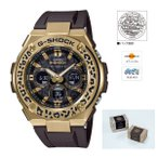 G-SHOCK LOVE THE SEA AND THE EARTH WILDLIFE PROMISINGコラボレーションモデル CASIO (カシオ) GSTW310WLP1A9JR★