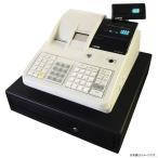 [200円割引クーポンあり]軽減税率対応 電子レジスター (16部門) CLOVER (クローバー電子) JET-M1200R