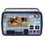 [1000円割引クーポンあり] MASPRO (マスプロ電工) LCV3 映像・音声確認機能付デジタルレベルチェッカー(地デジ・衛星)★