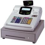 [1000円割引クーポンあり] 東芝テック MA-660-20 電子レジスター MA-660シリーズ(フェアホワイト)20部門タイプ