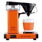 [200円割引クーポンあり]TECHNIVORM/テクニホルム MM300-OR モカマスターカップワン(コーヒーメーカー) (オレンジ) KB-300 CUP-ONE