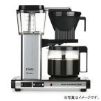 [割引クーポンあり]TECHNIVORM/テクニホルム MM741AO-PS モカマスターコーヒーメーカー (ポリッシュド シルバー) KBGC741 A0
