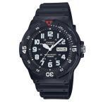 [200円割引クーポンあり]スタンダード腕時計 カシオ計算機(CASIO) MRW-200HJ-1BJF