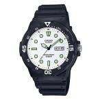 [200円割引クーポンあり]スタンダード腕時計 カシオ計算機(CASIO) MRW-200HJ-7EJF
