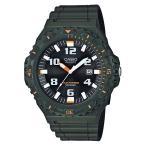 [200円割引クーポンあり]腕時計 スタンダード カシオ計算機(CASIO) MRW-S300H-3BJF