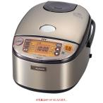 [200円割引クーポンあり]IH炊飯ジャー 極め炊き 1.8L(1升) プラチナ厚釜 ステンレス ZOJIRUSHI (象印マホービン) NP-HF18-XA