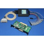 [200円割引クーポンあり]TTL/I2C/SPI通信用拡張セット(LE-8200用) LINE EYE (ラインアイ) OP-SB85L