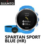 [200円割引クーポンあり]SPARTAN SPORT HR BLUE (スパルタン スポーツHR ブルー) SUUNTO(スント) SS022652000