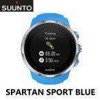 [200円割引クーポンあり]SPARTAN SPORT BLUE (スパルタン スポーツ ブルー) SUUNTO(スント) SS022653000