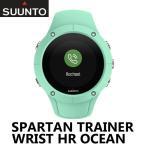 [200円割引クーポンあり]SPARTAN TRAINER WRIST HR OCEAN(スパルタン トレーナーリスト HR オーシャン) SUUNTO(スント) SS022670000