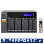 [200円割引クーポンあり]ビジネス用NAS(8ベイ・タワー型・Intel Celeron N3150 1.6GHz quad-core processor・4GB DDR3L) QNAP (キューナップ) TS-853A-4G