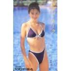 「テレカ テレホンカード 米倉涼子 ユニチカ カードショップトレジャー」の画像