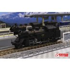 【Zゲージ】国鉄C11蒸気機関車254号機!