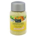 クナイプ KNEIPP フットバスソルト カレンデュラ&オレンジ 500g 化粧品 コスメ BASS SALT CALENDULA & ORANGE