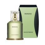 MOUSSY マウジー (グリーンローズ) EDP・SP 50ml 香水 フレグランス MOUSSY GREEN ROSE