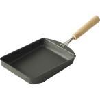 杉山金属 SUGIYAMA KINZOKU 匠味 鉄玉子焼き KS-3041