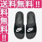 NIKE ナイキ 343880-90 ナイキ ベナッシ JDI ブラック ホワイト