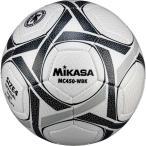 ミカサ MIKASA サッカーボール 検定球4号  [カラー:ホワイト×ブラック] #MC450WBK