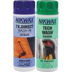 NIKWAX ニクワックス EBEP01 ツインパック 撥水剤 洗剤
